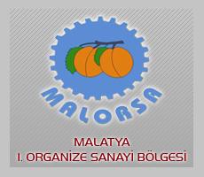 Malatya 1. Organize Sanayi Bölgesi